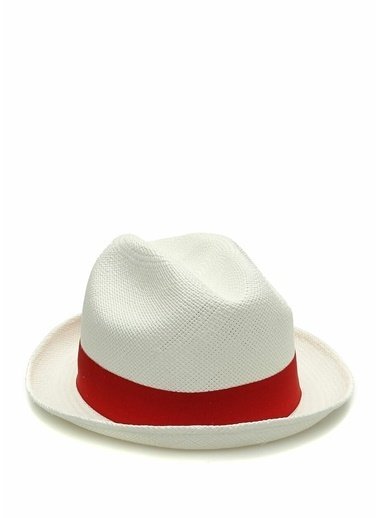 Panama Hatters Şapka Krem